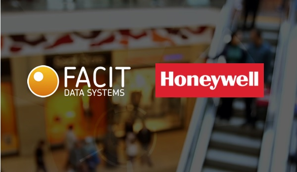 Honeywell trust facit's software