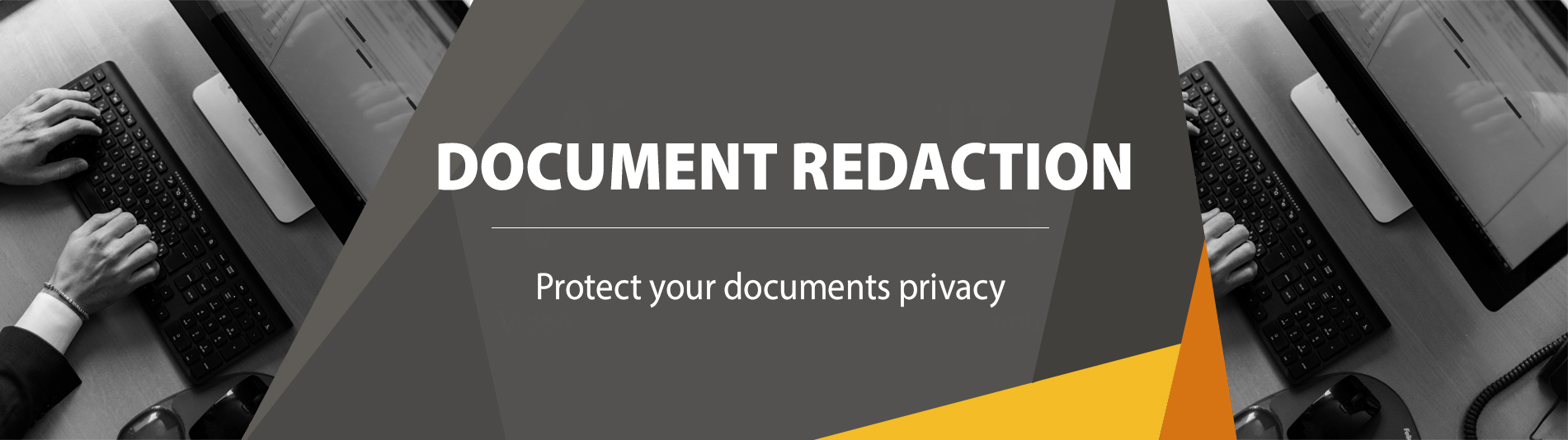 Document Redaction Privacy Protection