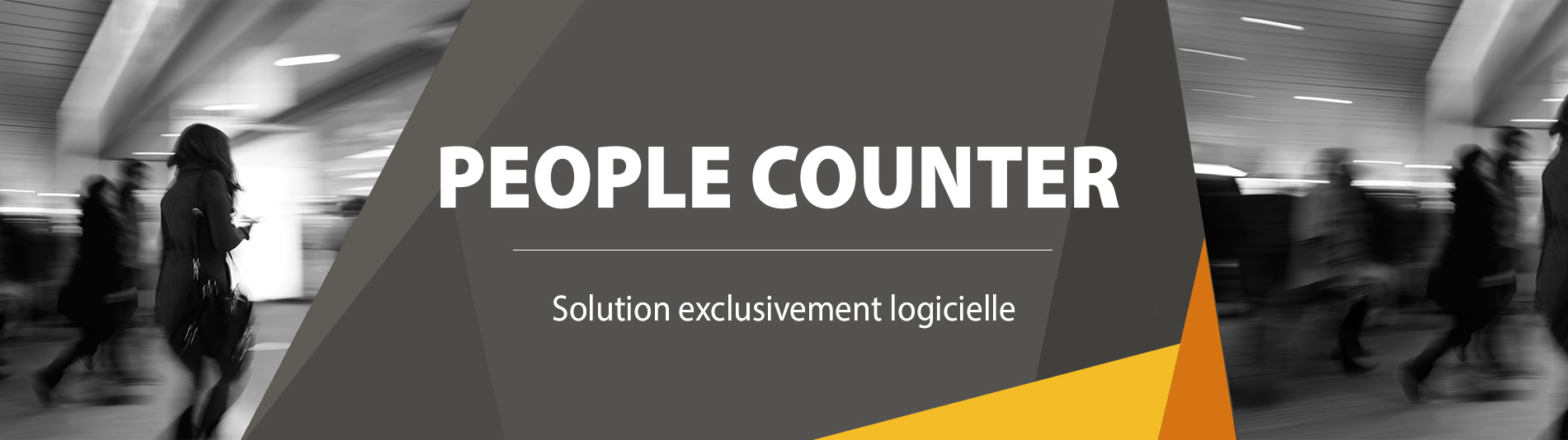 FR - People Counter